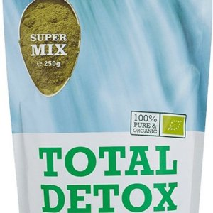 Purasana Total Detox Raw Powder Mix