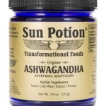 Sun Potion Ashwagandha 111 Gram