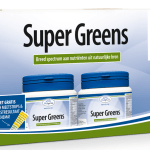 Vitakruid Super Greens 2pack (2x220gr)