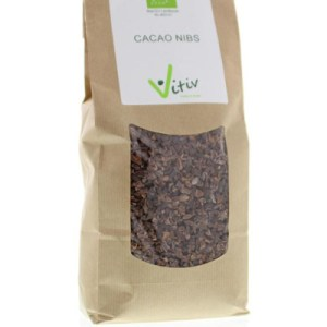 Vitiv Cacao Nibs (1000g) gezond?