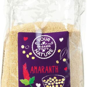 Your Organic Nature Amaranth