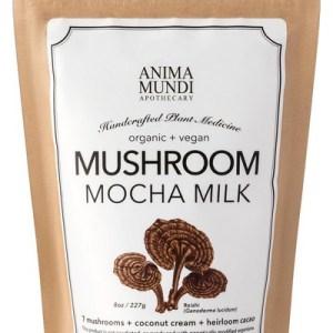Anima Mundi Mushroom Mocha milk 227 Gram