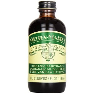 Nielsen-Massey Biologische Madagascar Bourbon Vanilla Extract 118 Ml gezond?