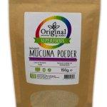 Original Superfoods Biologische Mucuna Poeder 150 Gram gezond?