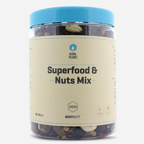 Superfood & Noten Mix
