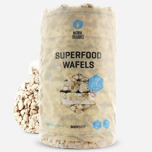 Superfood Wafels