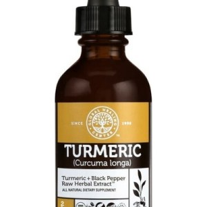 Global Healing Center Turmeric 60 ml gezond?