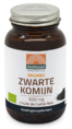 Mattisson HealthStyle Zwarte Komijn 500mg Capsules