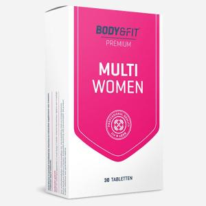Multi Women gezond?