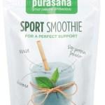Purasana Sport Smoothie gezond?