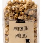 TerraSana Superfood Moerbei Bessen Wit