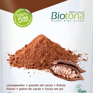 Biotona Cacao Powder Raw