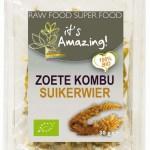 Its Amazing Zoete Kombu Suikerwier gezond?