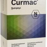 Nutriphyt Curmac Tabletten gezond?