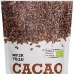 Purasana Cacao Raw Nibs