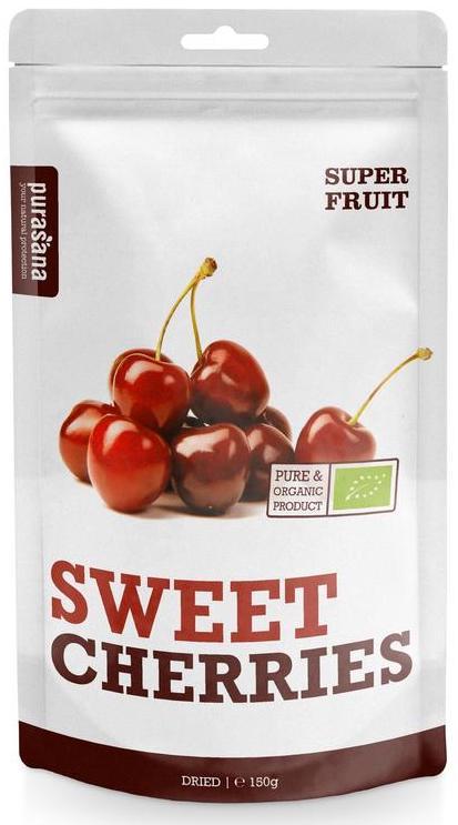 Purasana Sweet Cherries gezond?