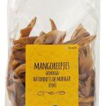 Terrasana Mango Reepjes gezond?