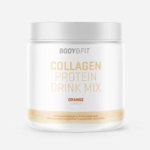 Collagen Protein Drink Mix