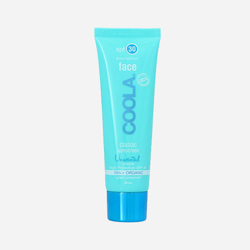 Coola Classic Face Sunscreen Moisturizer SPF30 50ml