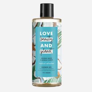Love Beauty & Planet Radical Refresher Douchegel - 500ml