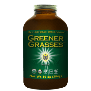 HealthForce Greener Grasses 10 Oz gezond?