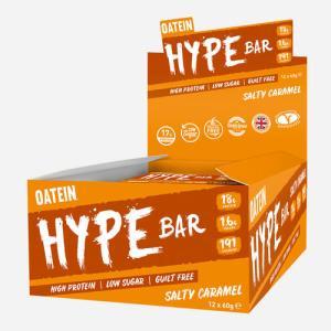 Hype Protein Bar