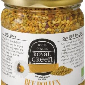 Royal Green Bijenpollen