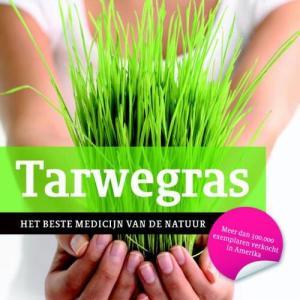 Tarwegras gezond?