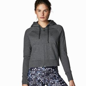 Women's Zipped Hoody Antra