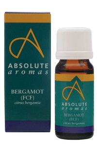 Absolute Aromas Bergamot FCF 10ml