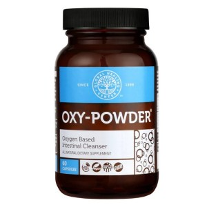 Global Healing Oxy Powder 60 V-Caps
