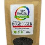Original Superfoods Biologische Bosbessen 200 Gram