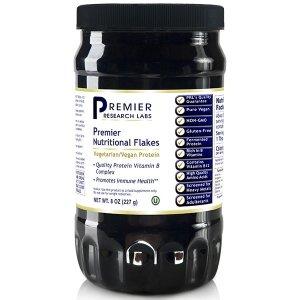 PRL Premier Nutritional Flakes 227 Gram