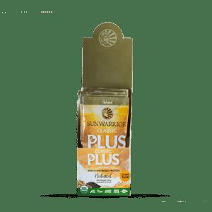 Sunwarrior Classic Plus Biologische Naturel Proteïne 21 Gram