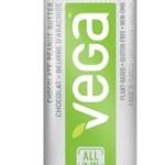 Vega One All-In-One Maaltijdreep Choc Peanut Butter 64 Gram