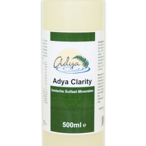 Adya Water Clarity 500 ML