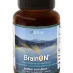 E3Live BrainON 60 V-caps