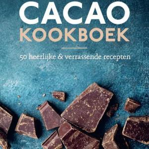 Het cacao kookboek - Hardcover (9789048318322) gezond?