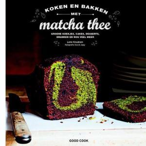 Koken en bakken met matcha thee - Lene Knudsen - Hardcover (9789461431134) gezond?