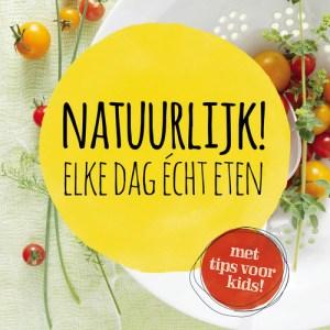 Natuurlijk! Elke dag echt eten - Anne Marie Reuzenaar - Paperback (9789021555997) gezond?