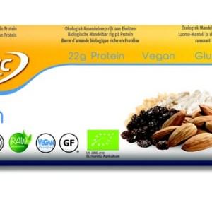 Organic Food Bar Biologische Proteine Bar 75 Gram