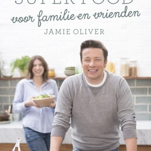 Super food voor familie en vrienden - Jamie Oliver - Hardcover (9789021563466) gezond?