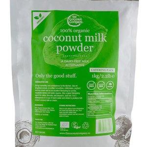 The CoConut Company Biologische Kokosmelk Poeder 1 KG