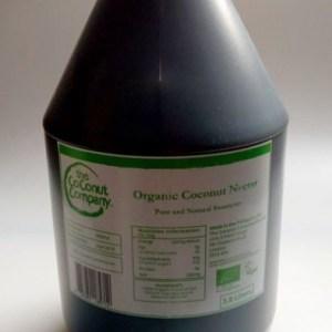 The CoConut Company Coconut Nectar 3