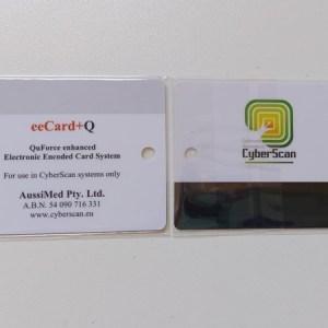 eeCard Digital Homeopathic Remedy