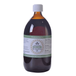 The Blessed Seed Black Seed Oil Original 1000 ML