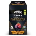 Vega Sport Sugar-Free Energizer Acai Berry 30 x 3.4 Gram
