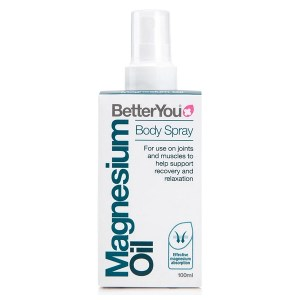 BetterYou Magnesium Oil Body Spray 100 ML
