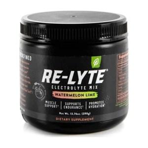 Re-Lyte Electrolyte Mix Watermelon Lime 390 Gram