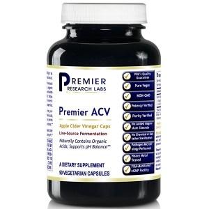 PRL Premier ACV Appelazijn 90 V-Caps